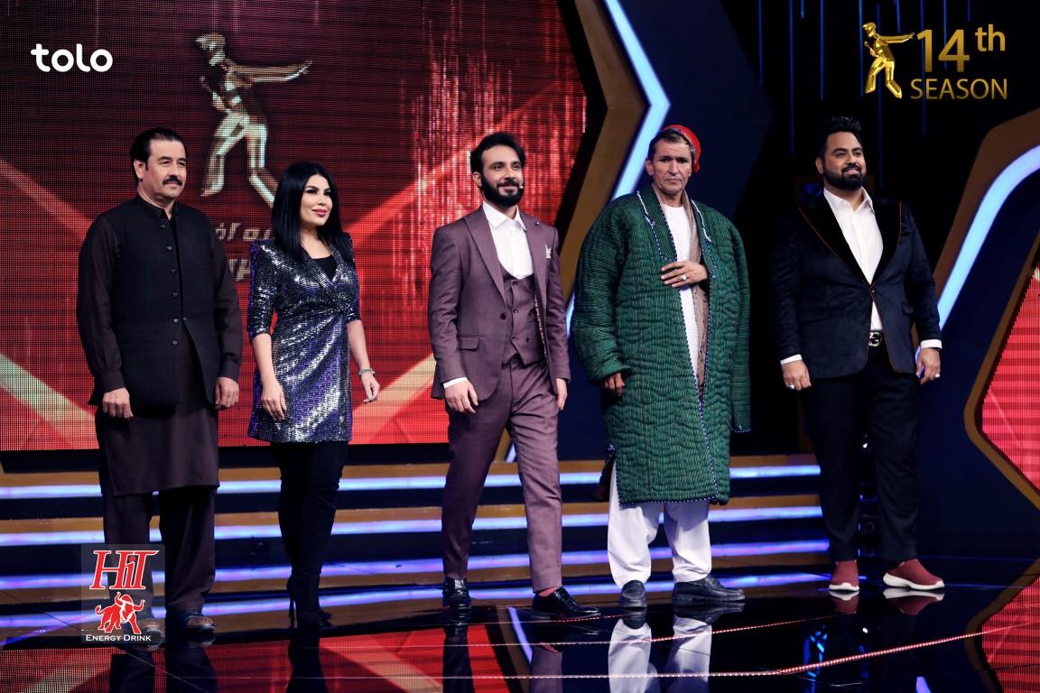Afghan Star Episodes   تماشا برنامه ستاره افغان